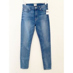 Hudson Jeans Elysian Barbara Skinny Jeans Size 28